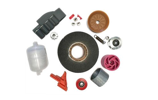 Special Spare parts